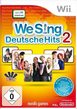We Sing Deutsche Hits 2