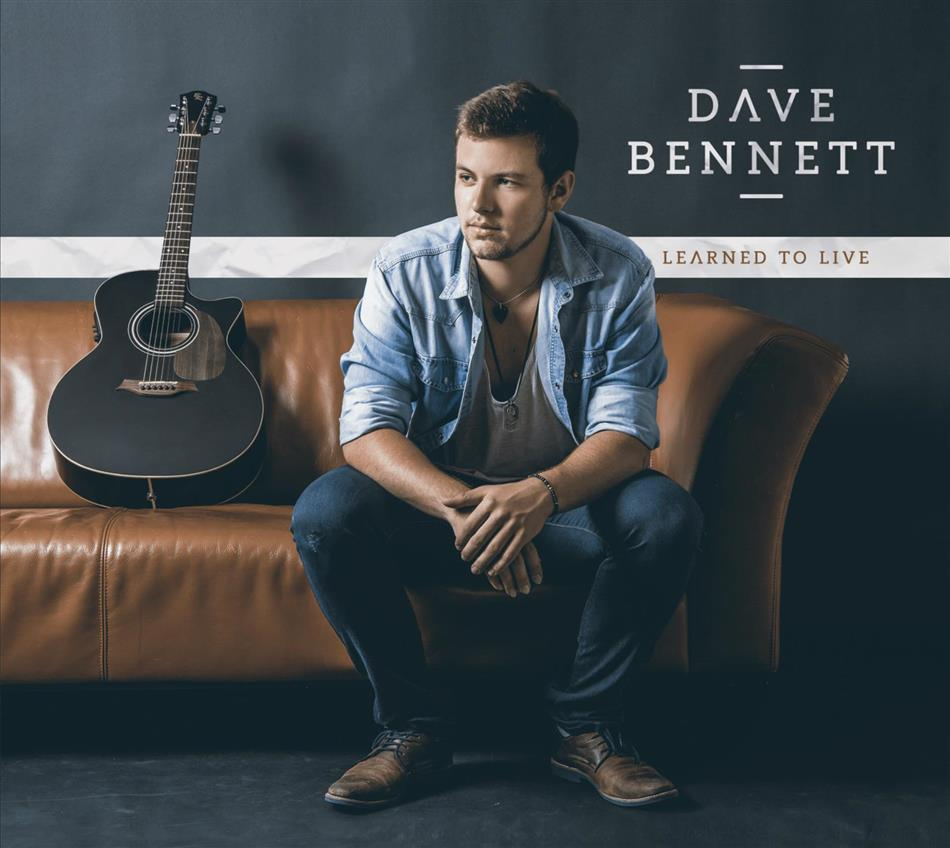 Dave Bennett - Learned To Live - Fontastix CD