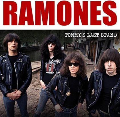 Ramones - Tommy's Last Stand (LP)