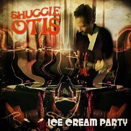 "Shuggie Otis - Ice Cream Party - 7 Inch (7"" Single)"
