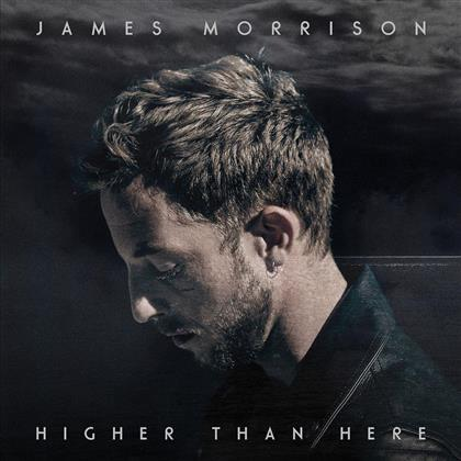 James Morrison - Higher Than Here