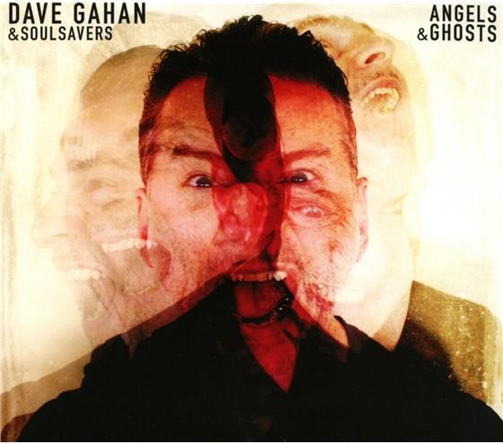 Soulsavers & Dave Gahan (Depeche Mode) - Angels & Ghosts