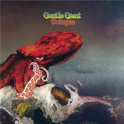 Gentle Giant - Octopus - Steven Wilson Mix