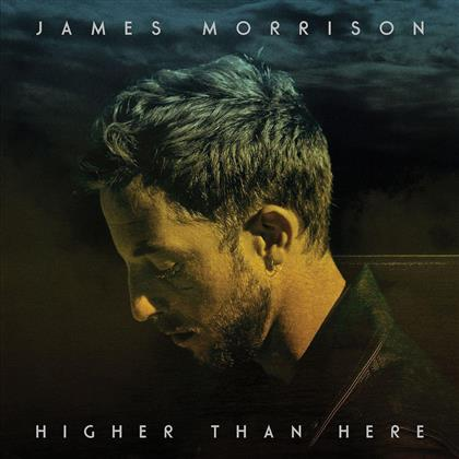 James Morrison - Higher Than Here (Limited Edition)
