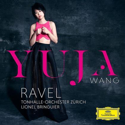 Maurice Ravel (1875-1937) & Yuja Wang - Ravel