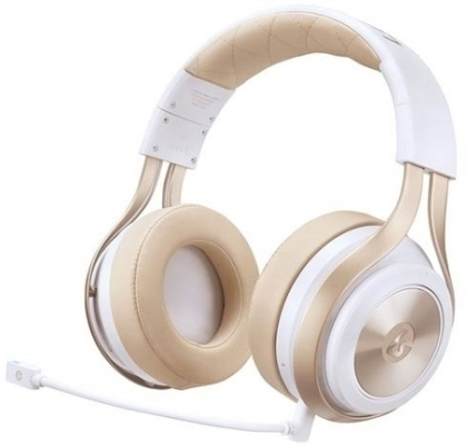 Lucid Sound LS30 Wireless Gaming Headset White EU