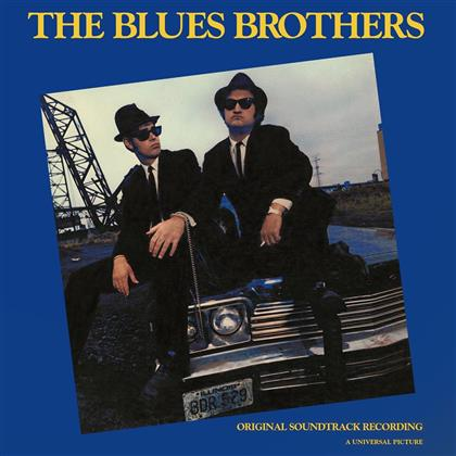 Blues Brothers - OST - Friday Music (LP)