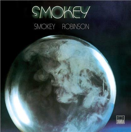 Smokey Robinson - Smokey (2015 Version)