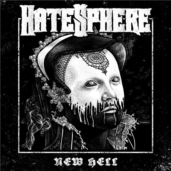 Hatesphere - New Hell (Limited Edition)