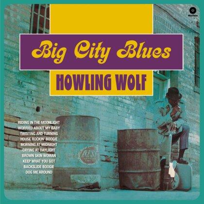 Howlin' Wolf - Big City Blues (LP)