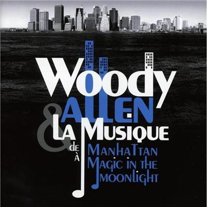 Woody Allen Et La Musique (2 CDs)