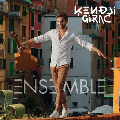 Kendji Girac - Ensemble - CD Cristal