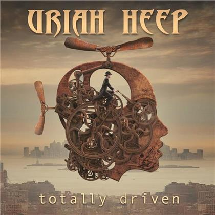 Uriah Heep - Totally Driven (2 CDs)