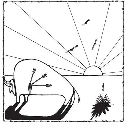 Micah P. Hinson - Broken Arrows (LP)