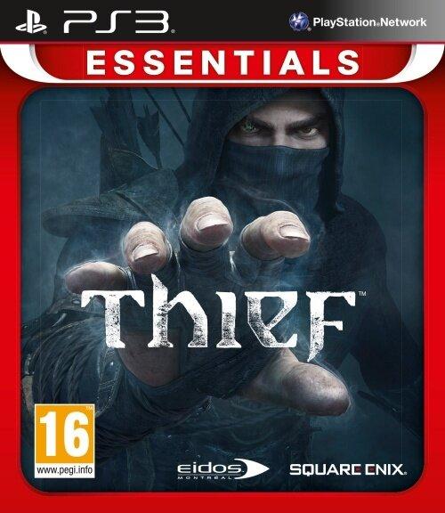 Thief Essentials