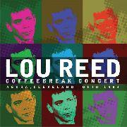 Lou Reed - Coffeebreak Concert