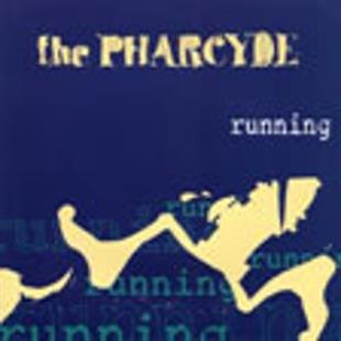 """The Pharcyde - Runnin' - Colored Vinyl 7 Inch, Black Friday 2015 (Colored, 7"""" Single)"""