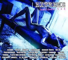 Extreme Lustlieder - Vol. 5 + 6 (2 CDs)