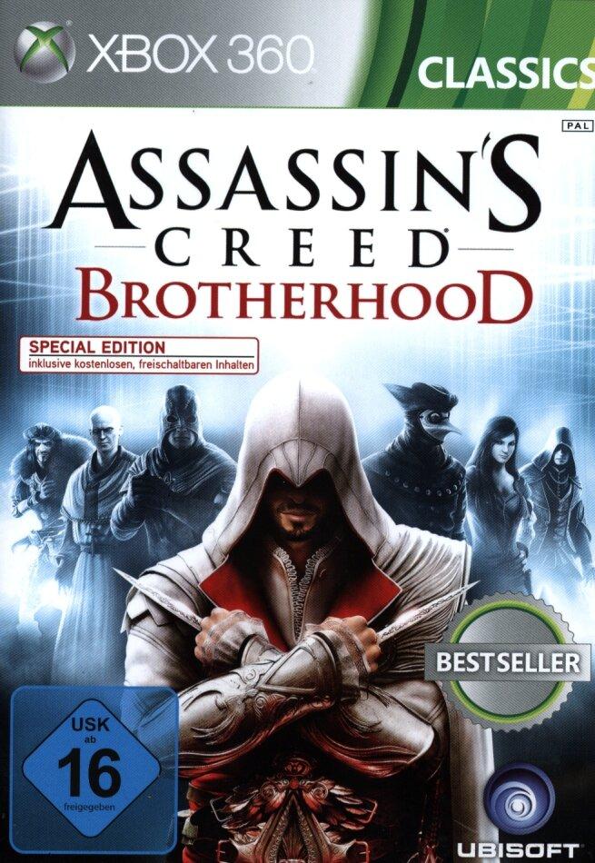Classics: Assassin's Creed - Brotherhood