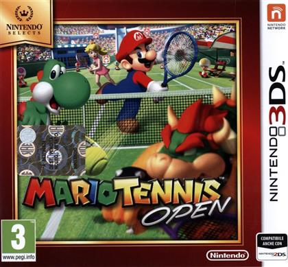 Nintendo Selects - Mario Tennis Open