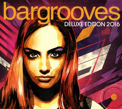 Bargrooves (Deluxe Edition, 3 CDs)