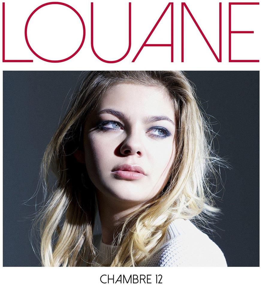 Louane - Chambre 12 - Reedition (Digipack)