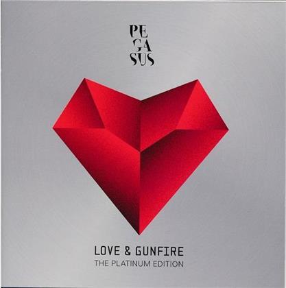 Pegasus (CH) - Love & Gunfire (Platinum Edition)