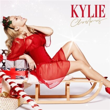 Kylie Minogue - Kylie Christmas (Limited Edition, CD + DVD)