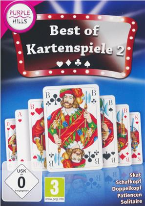 Best of Kartenspiele 2