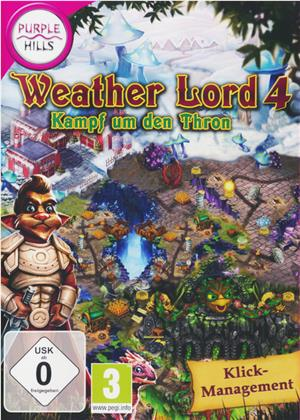 Weather Lord - Kampf um den Thron