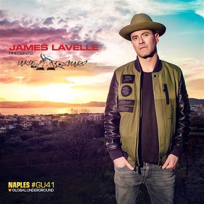 Lavelle James - Presents UNKLE Sounds - Limited Boxset