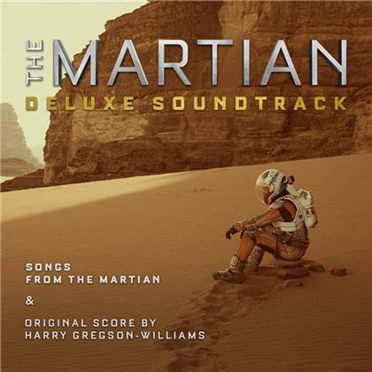 Martian - OST (Deluxe Edition, 2 CDs)