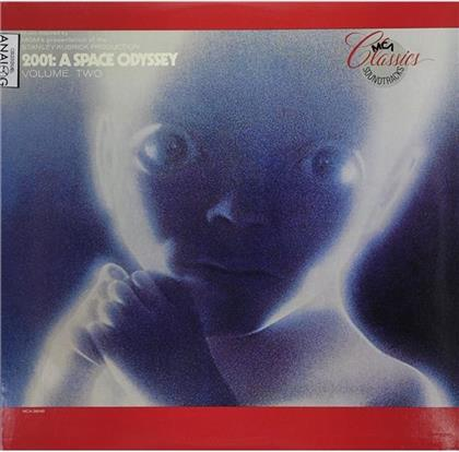 2001 - A Space Odyssey - OST (LP)