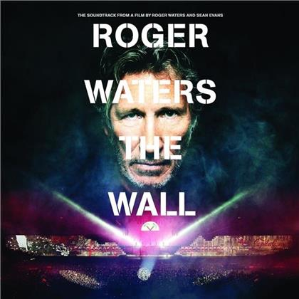 Roger Waters - Wall (Japan Edition, 2 CDs)