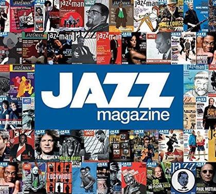 Jazz Magazine (5 CDs)