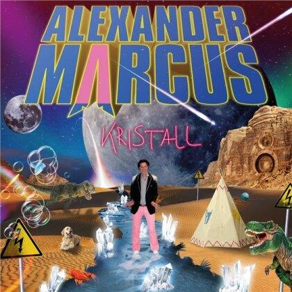 Alexander Marcus - Kristall (LP)