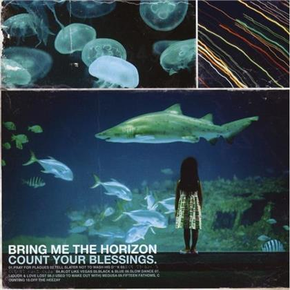 Bring Me The Horizon - Count Your Blessings - Re-Release