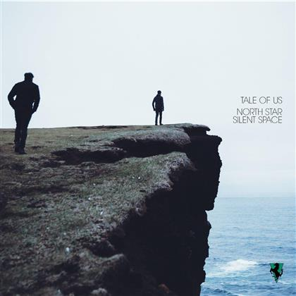 """Tale Of Us - North Star/Silent Space (12"""" Maxi)"""
