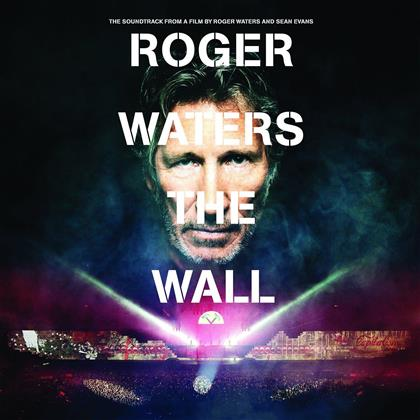 Roger Waters - Wall (3 LPs)