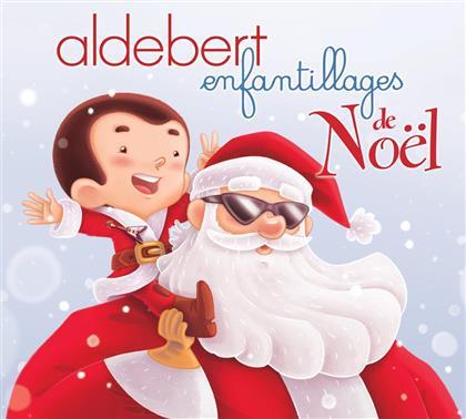Aldebert - Enfantillages De Noel (Digipack)