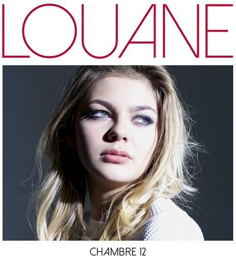 Louane - Chambre 12 - Collectors Edition + Calendrier & 2 Tirages Photo
