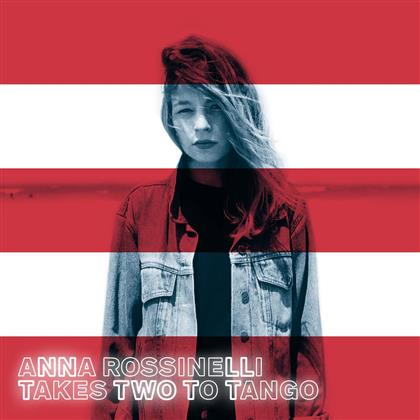 Anna Rossinelli - Takes Two To Tango (Deluxe Edition, CD + DVD)