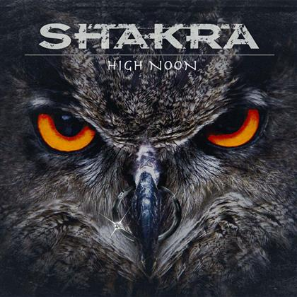 Shakra - High Noon (Digipack)