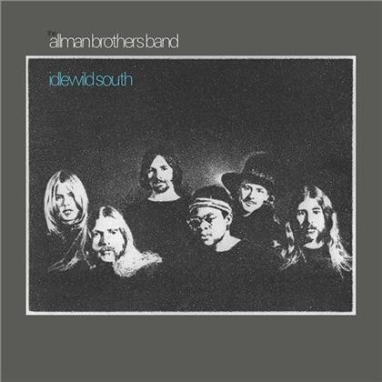 The Allman Brothers Band - Idlewild South - New Version, Deluxe Edition (3 CDs + Blu-ray)