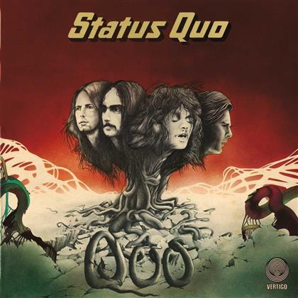 Status Quo - Quo (Deluxe Edition, 2 CDs)