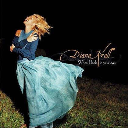 Diana Krall - When I Look In Your Eyes - Reissue, Limited (Japan Edition)