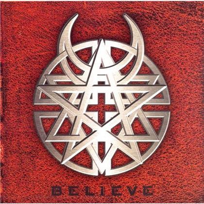 Disturbed - Believe (LP)
