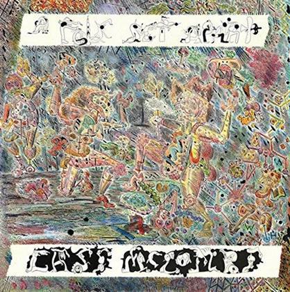 Cass McCombs - A Folk Set Apart (LP)