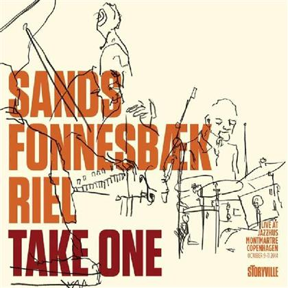 Sands, Fonnesaek & Riel - Take One