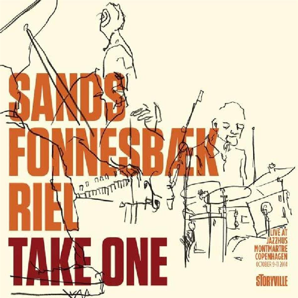 Sands, Fonnesaek & Riel - Take One